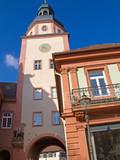 Rathaus in Ettlingen