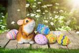 Easter.