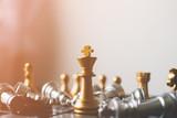 Chess Game Winner and Achievements
