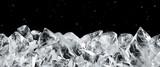 ice blocks - 198130786