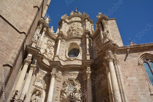 Valensiya Katedrali