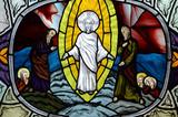 Fototapety Zmartwychwstanie Jezusa