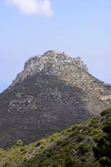 Nord Zypern, Saint Hilarion Kalesi, Burg St. Hilarion