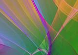 Arrière-plan abstrait multicolore - 198208171