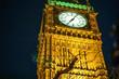 British Clock