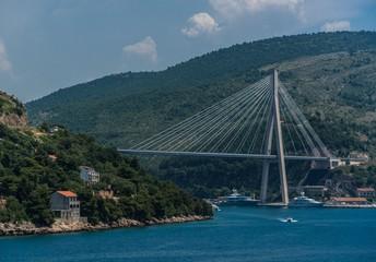 devlet köprüsü