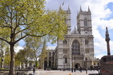 Westminster Abbey, London, United Kingdom of Great Britain and Northern Ireland - 198382329