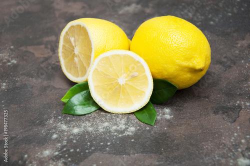 lemon - 198477325