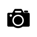 aparat fotograficzny ikona - 198478910
