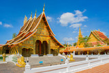 Town, Tropical Climate, Southeast Asia, Thailand, Day