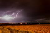 sky, sunset, clouds, landscape, cloud, storm, nature, sun, field, weather, light, sunrise, rain, dark, summer, thunderstorm, evening, blue, night, sunlight, tree, green, lightning, land, road