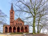 Kirchengemeinde Seebad Heringsdorf Usedom Kirche - 198613910