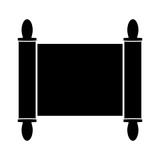 Jewish torah icon - 198660554