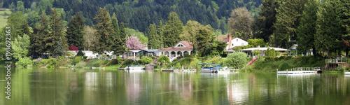 Lakefront properties, Woodland WA. - 198692363