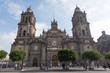 メトロポリタン・カテドラル メキシコシティ