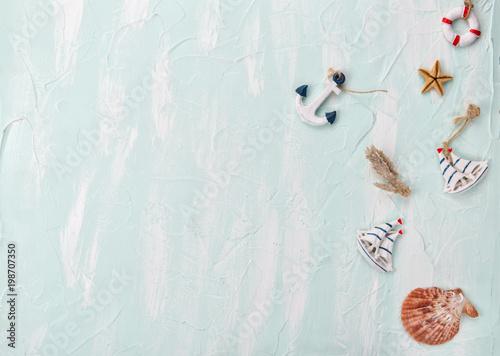 Marzenia o morzu