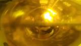 Nozzle Rotates MixesLiquid to Certain Consistency - 198743518