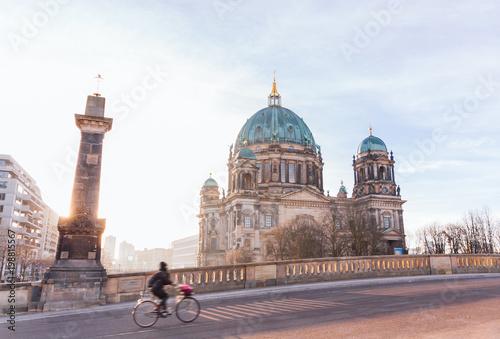 Poster Berlijn Berlin