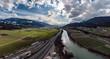 A12 Inntal Tirol Austria - 198862541