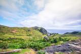 Breathtaking landscape of Sabtang Batanes, Philippines