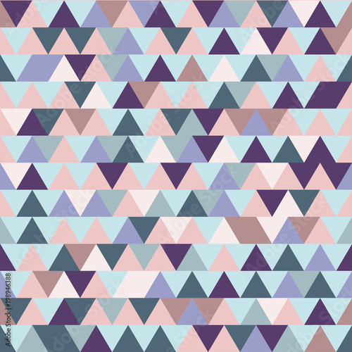 geometric pattern - background - 198946388