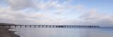 Seebrücke, Timmendorfer Strand,  Ostseeküste,  Lübecker Bucht, Schleswig-Holstein, Deutschland - 198946530