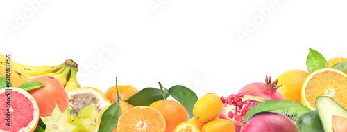 Fresh fruit - 198983756