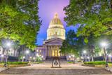 West Virginia State Capito