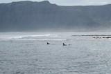 Surfeur, San Juan, Famara, Lanzarote