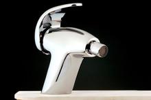 Modern Watersupply Faucet Mixer For Water Sticker