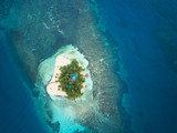 One small tropical island - 199067972