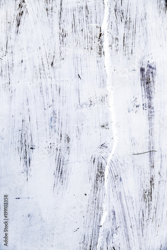 Rusty metal surface texture background - 199103358