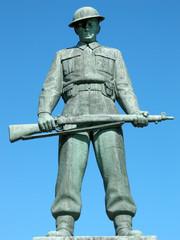 Kopenhagen, Soldatendenkmal