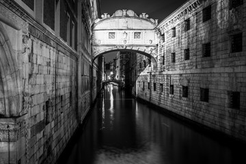 Bridge of Sighs Ponte dei Sospiri pont des soupirs