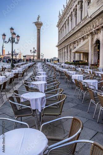 Foto Murales Piazza San Marco in Venice