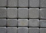 Concrete paving slabs blocks texture background, close-up. - 199215126