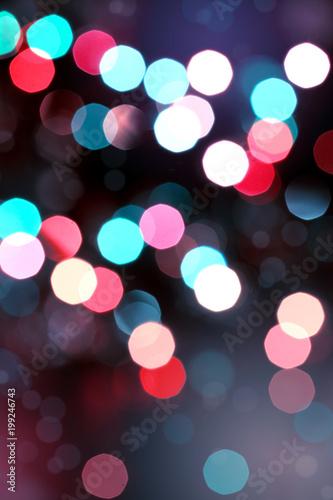 Blur light background - 199246743