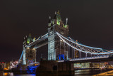 Tower Bridge , London