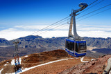 cableway of volcano Teide,Tenerife - 199274119