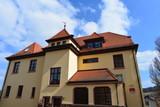 Rathaus in Oberthulba - Unterfranken / Bayern