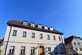 Rathaus von Gersfeld (Rhön)