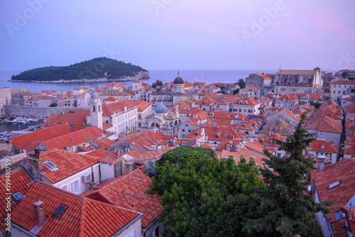 Dubrovnik, Croatia. - 199410759