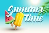 Summer time, été - 199412953