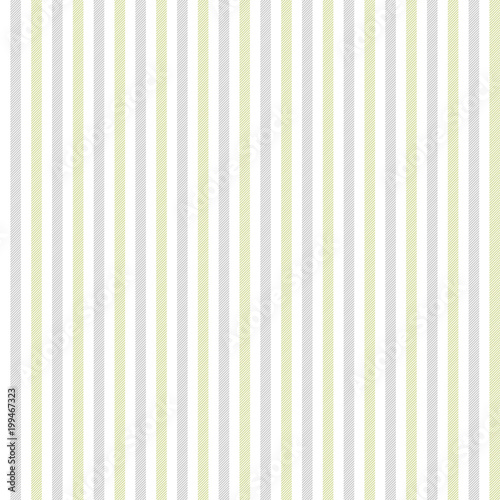 Gold silver color striped seamless pattern