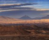Moon Valley, Atacama Desert, Chile