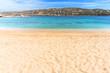 Quadro Sardegna, spiaggia di Rena di Levante, Santa Teresa di Gallura