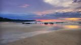Tropical Sunset - 199640703