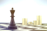 Business chess strategy - planning