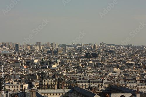 Paris - Panorama - 199670793