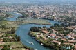 River. Landscape. National park. Dalyan. Mugla. Turkey - 199675374